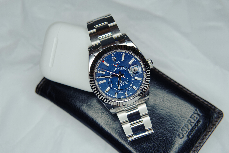 Rolex Skydweller 326934
